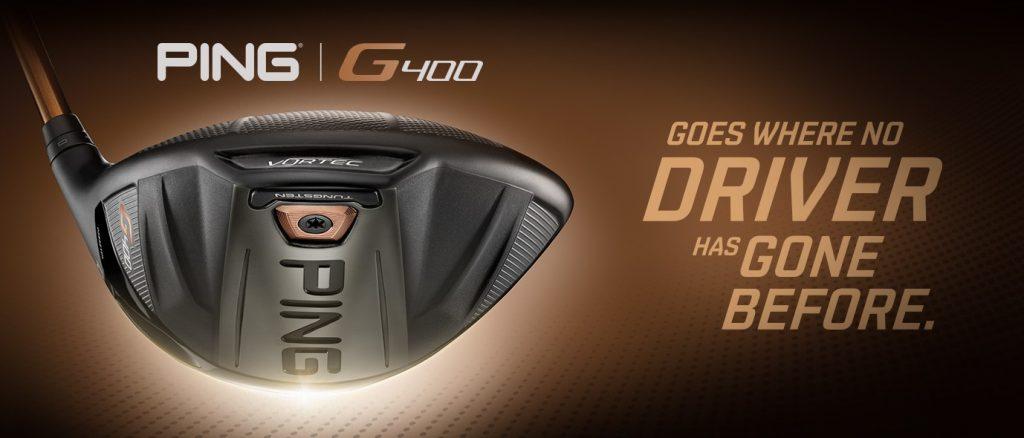 G400 Driver