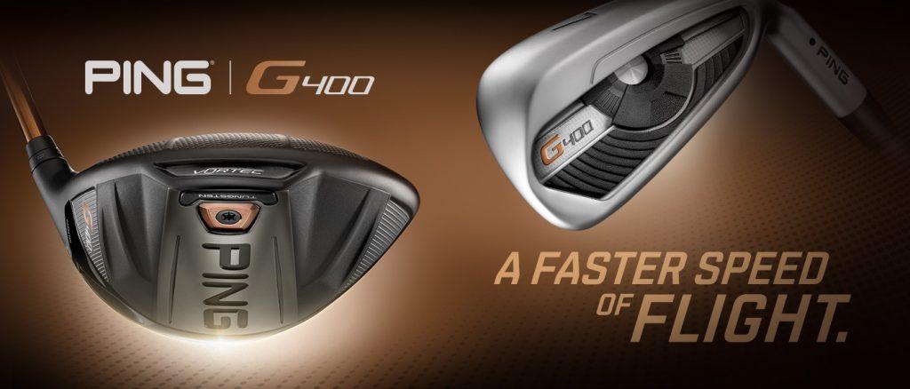 G400 Range
